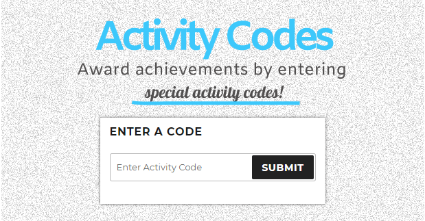 wpachievements_activity_codes